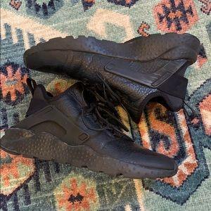 Nike Air Black Shoes Sneakers 8